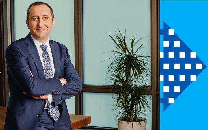 TÜRK TELEKOM CEO'SU ÜMİT ÖNAL: FİBER AĞIMIZ 7,5 MİLYON KİLOMETREYE ULAŞTI!