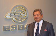 ESBAŞ CEO'SU DR. FARUK GÜLER:ESBAŞ, YAZILIM VE BİLİŞİM SEKTÖRLERİNE YÖNELDİ!