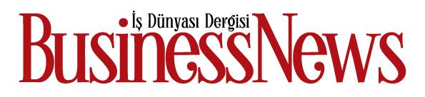 Business News İş Dünyası Dergisi