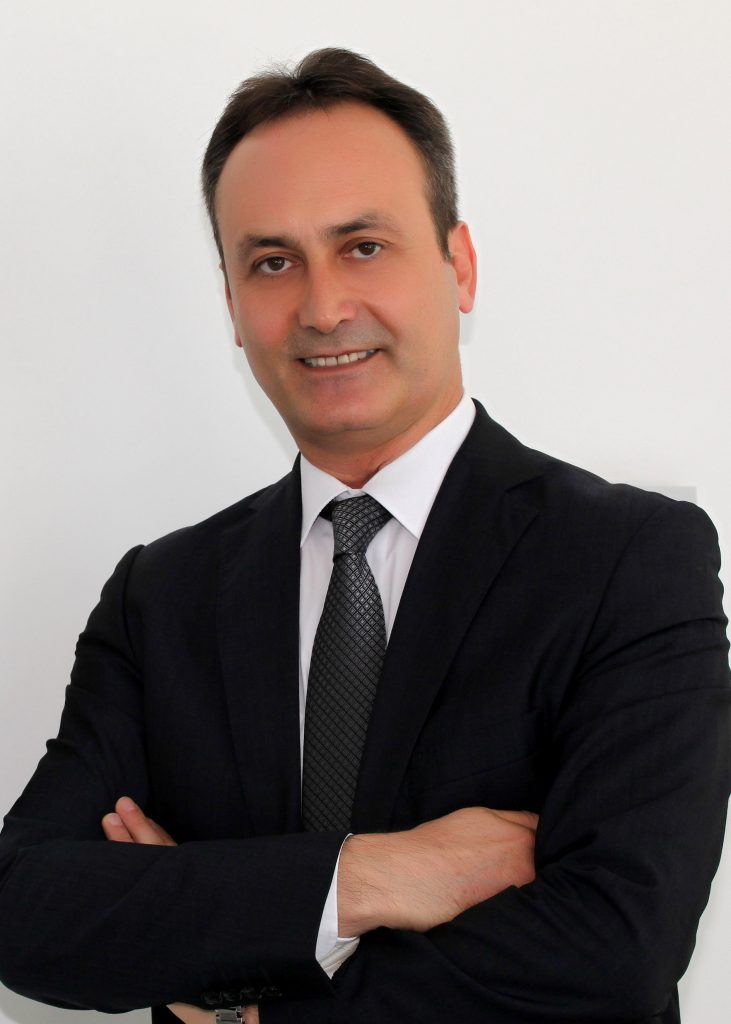 Levent Taşkın - Danfoss GM