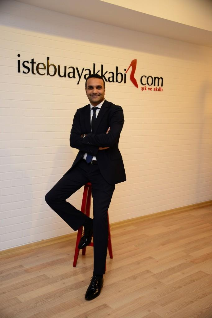 Ali Meriç