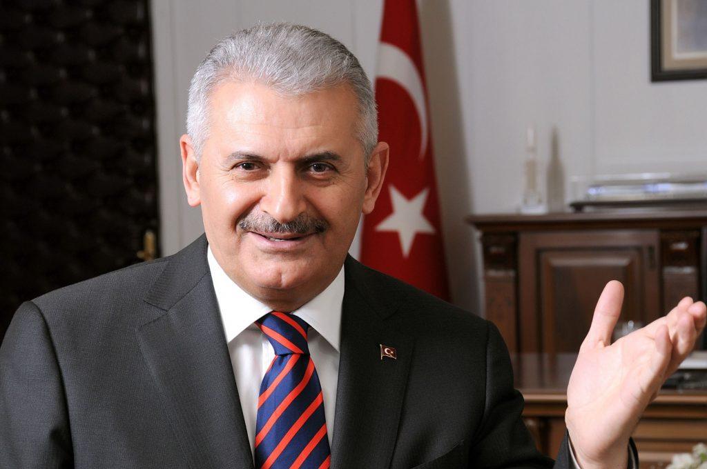 Bakan-Binali-Yıldırım-Başbakanlığa-Yürüyor