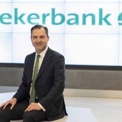 Şekerbank'ta kredilerin yüzde 56'sı KOBİ'lere…