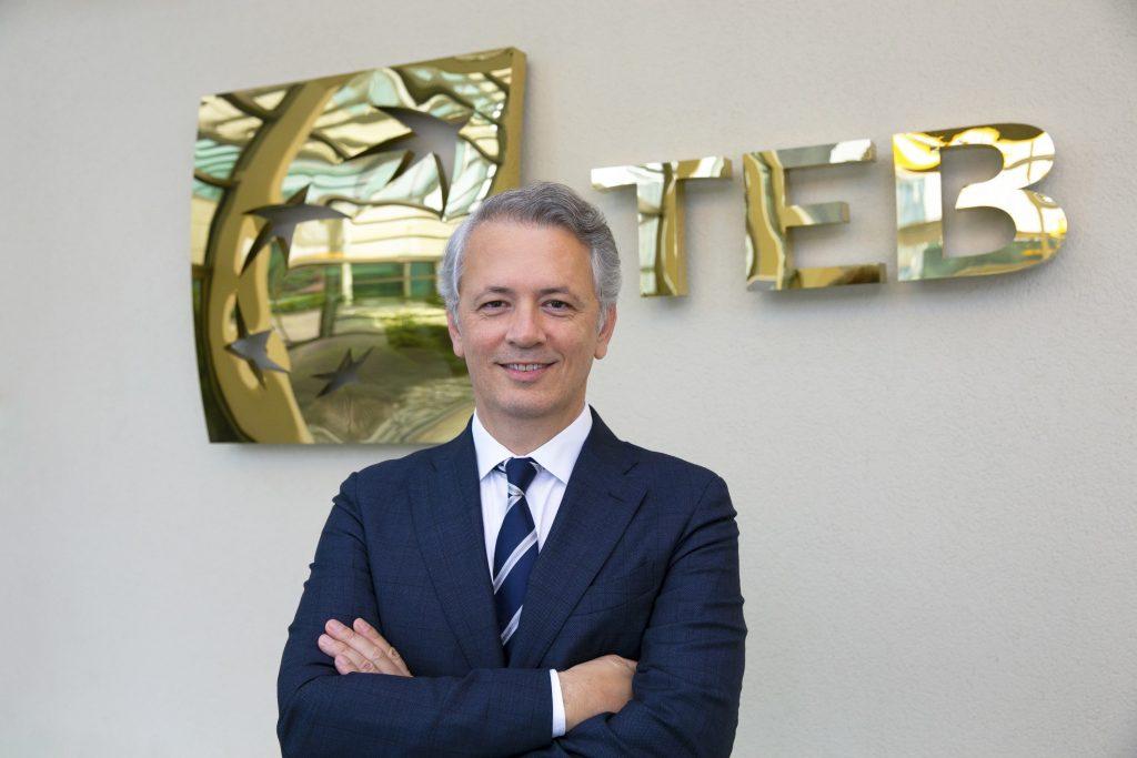CEPTETEB İŞTE'YE BİR ÖDÜL DE THE BANKER'DAN