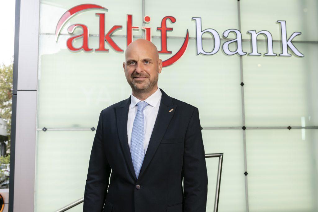 AKTİF BANK ZORLU COĞRAFYALARDA İHRACATÇIYA DESTEK OLUYOR