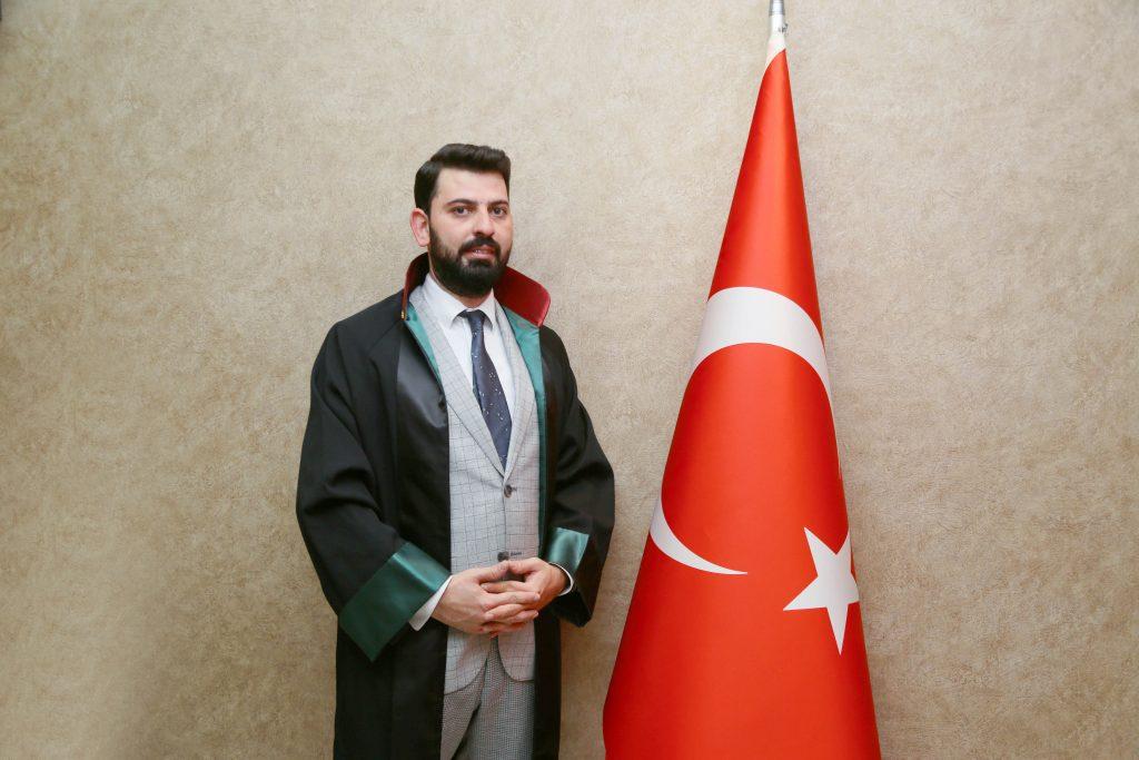 Av. Ahmet Kadir ALPARSLAN: MASKE TAKMAYAN İŞÇİNİN, İŞ SÖZLEŞMESİNİN FESHİ!