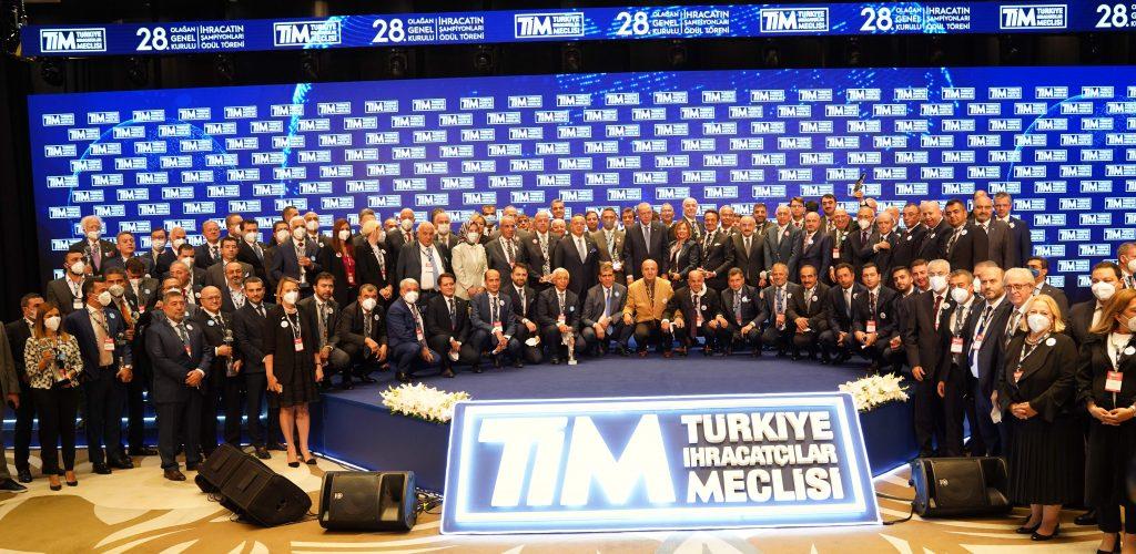 İLK 1000 İHRACATÇININ 157 TANESİ EGELİ!